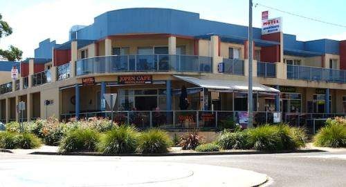 Commercial Investment  – Freehold Cafe + Motel