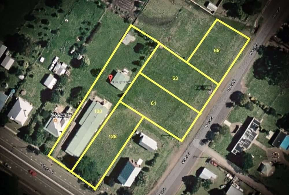 Investment Property for Sale – NSW Upper Hunter Valley